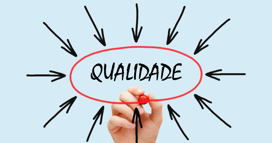 PGQ – Programa de garantia de Qualidade