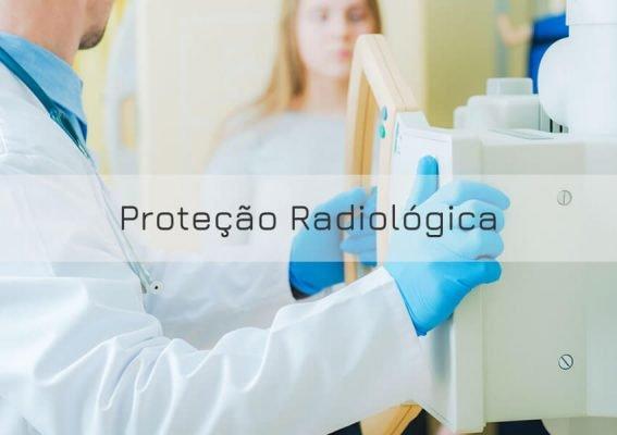 Saiba tudo sobre Proteção e Higiene Radiológica